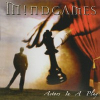Purchase Mindgames - Actors In A Play