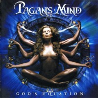 Purchase pagan's mind - God's Equation