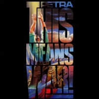 Purchase Petra - This Means War!