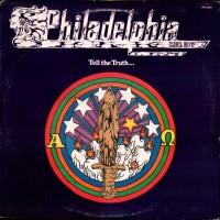 Purchase Philadelphia - Tell The Truth
