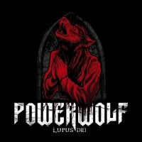 Purchase Powerwolf - Lupus Dei