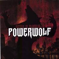 Purchase Powerwolf - Return In Bloodred