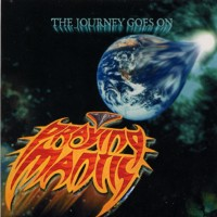 Purchase Praying Mantis - The Journey Goes On