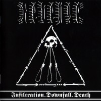 Purchase Revenge - Infiltration.Downfall.Death