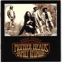 Purchase Richie Kotzen - Return Of The Mother Head's Family Reunion