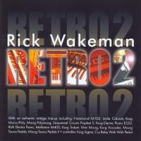 Purchase Rick Wakeman - Retro 2