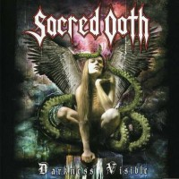 Purchase Sacred Oath - Darkness Visible