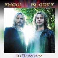 Purchase Shaw Blades - Influences