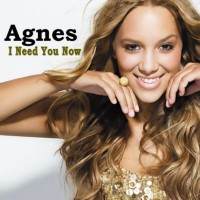 Purchase Agnes - I Need You Now (CDM)