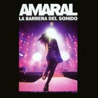 Purchase Amaral - La Barrera Del Sonido CD1