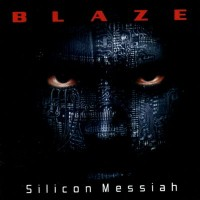 Purchase Blaze Bayley - Silicon Messiah