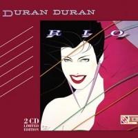 Purchase Duran Duran - Rio (Limited Edition) CD2