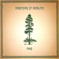 Purchase Masters Of Reality - Pine/Cross Dover