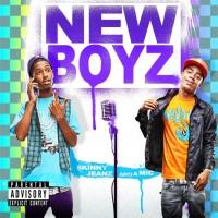Purchase New Boyz - Skinny Jeans & A Mic