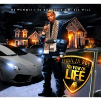 Purchase Soulja Boy - My Way Of Life