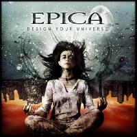 Purchase Epica - Design Your Universe
