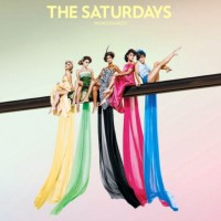 Purchase The Saturdays - Wordshaker