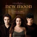 Purchase Alexandre Desplat - The Twilight Saga: New Moon - The Score Mp3 Download