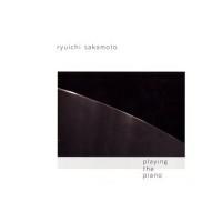 Purchase Ryuichi Sakamoto - Playing the Piano