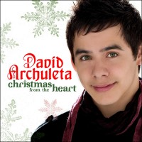 Purchase David Archuleta - Christmas From The Heart