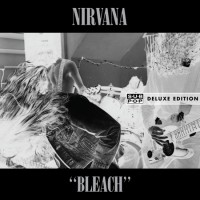 Purchase Nirvana - Bleach (Deluxe Edition)