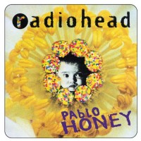 Purchase Radiohead - Pablo Honey (Deluxe Edition) CD1