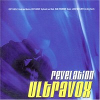 Purchase Ultravox - Revelation