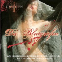 Purchase Untoten - Die Blutgraefin CD2