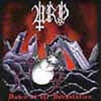 Purchase URN - Dawn Of The Devastation