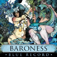 Purchase Baroness - Blue Record CD2