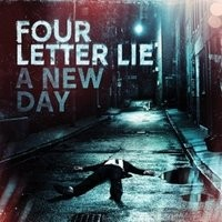 Purchase Four Letter Lie - A New Day