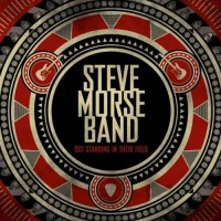 Purchase Steve Morse Band - Out Standing In Their Field