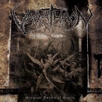 Purchase Varathron - Stygian Forces Of Scorn