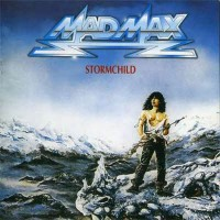 Purchase Mad Max - Stormchild