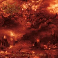 Purchase Dark Funeral - Angelus Exuro Pro Eternus