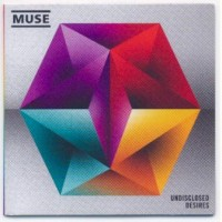 Purchase Muse - Undisclosed Desires (CDS)