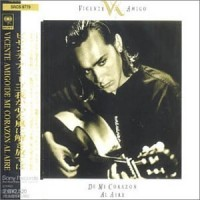 Purchase Vicente Amigo - De Mi Corazon Al Aire