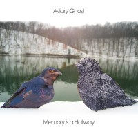 Purchase Aviary Ghost - Memory Is A Hallway