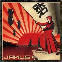 Purchase Janus - Red Right Return