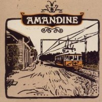 Purchase Amandine - This Is Where Our Hearts Collide