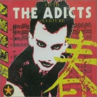 Purchase The Adicts - Fifth Overture