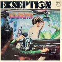 Purchase Ekseption - Mindmirror (Vinyl)