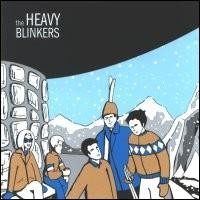 Purchase The Heavy Blinkers - The Heavy Blinkers