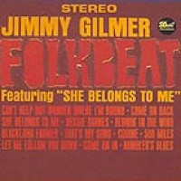 Purchase Jimmy Gilmer & Fireballs - Folkbeat