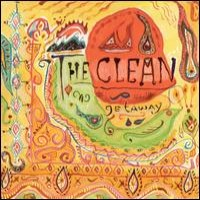 Purchase The Clean - Getaway