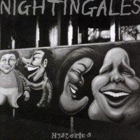 Purchase Nightingales - Hysterics