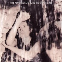 Purchase The Psychedelic Furs - Book Of Days