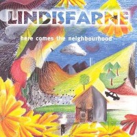 lindisfarne discography download