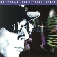 Purchase Ric Ocasek - Quick Change World