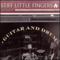 Purchase Stiff Little Fingers - Guitar And Drum